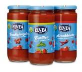 Kook gezond in een second dankzij de nieuwe pastasauzen van Elvea