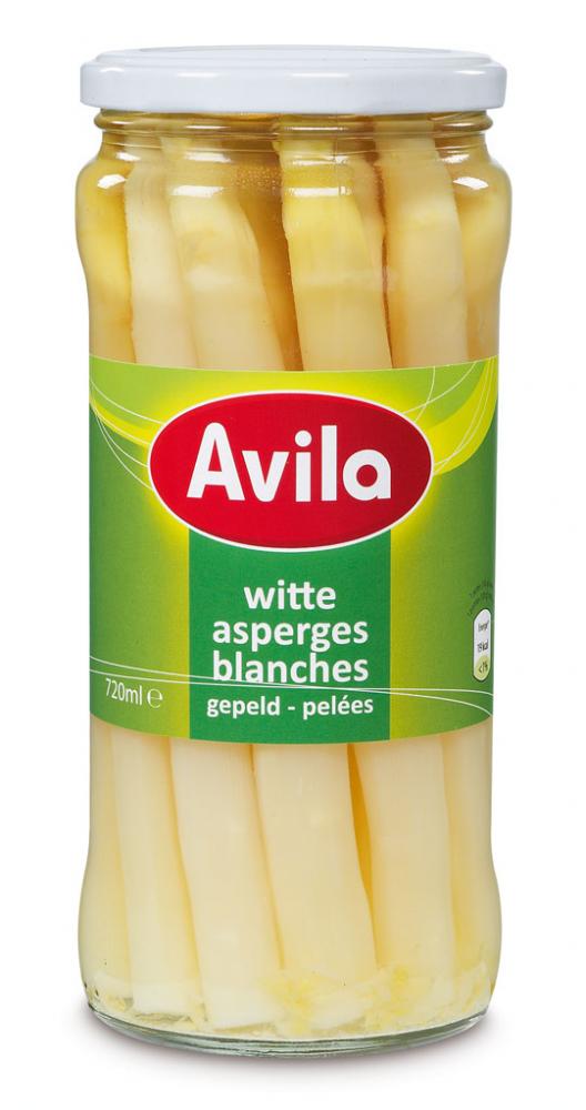 Avila Asperges