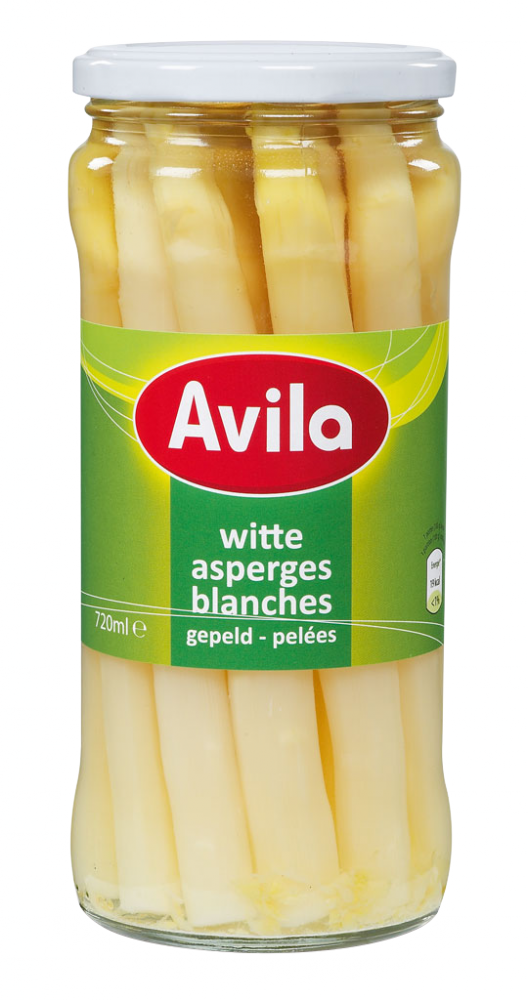 Avila Asparagus