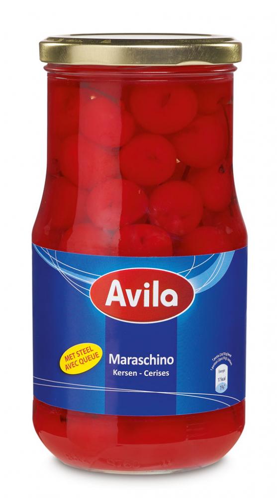 Avila Specialiteiten Fruit