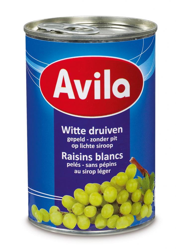 Avila Grapes