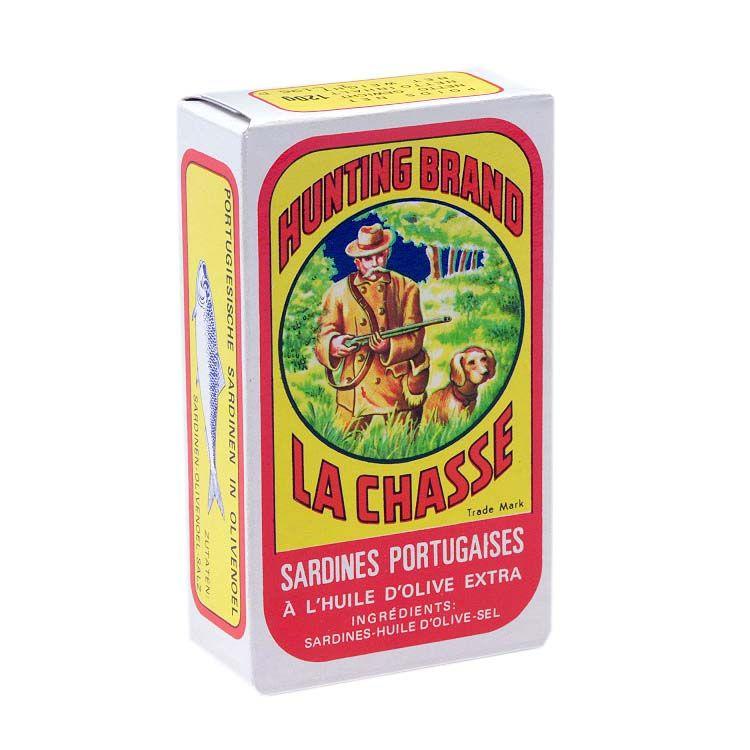 La Chasse Sardienen