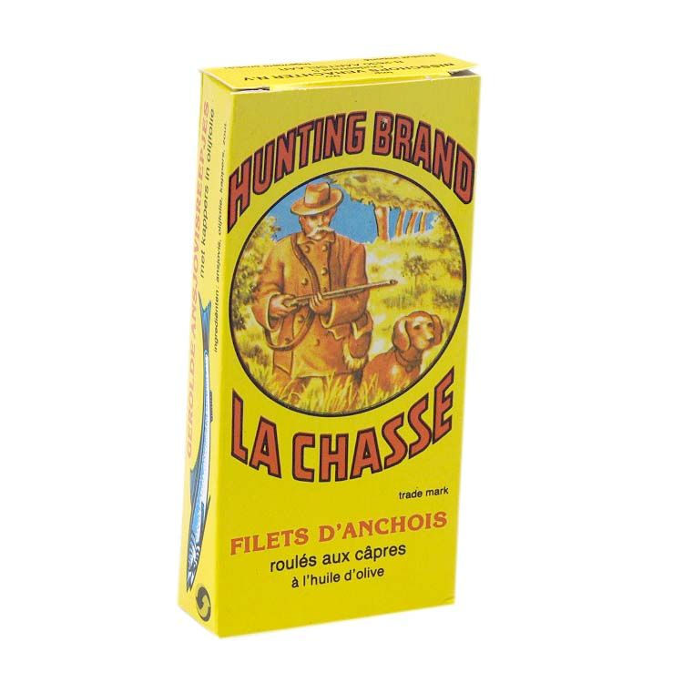 La Chasse Anchovy