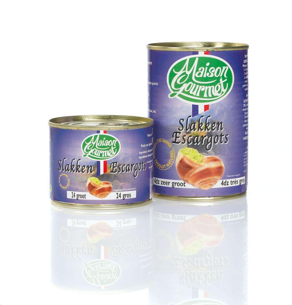 Maison Gourmet Escargots