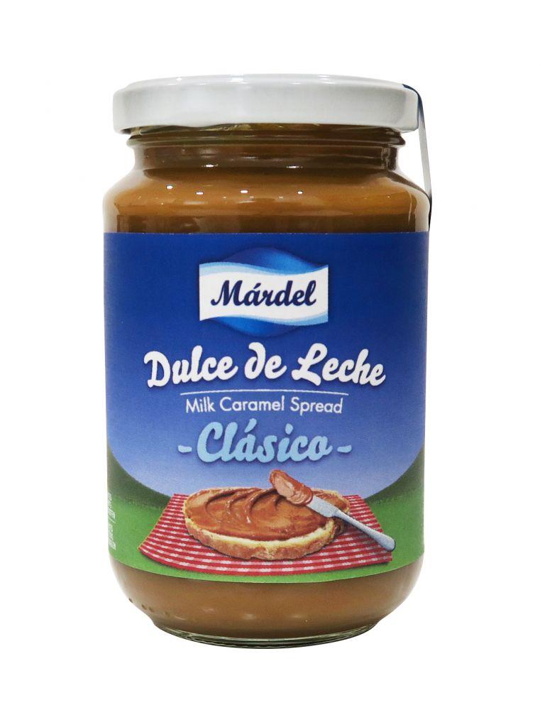 Mardel Dulce de Leche