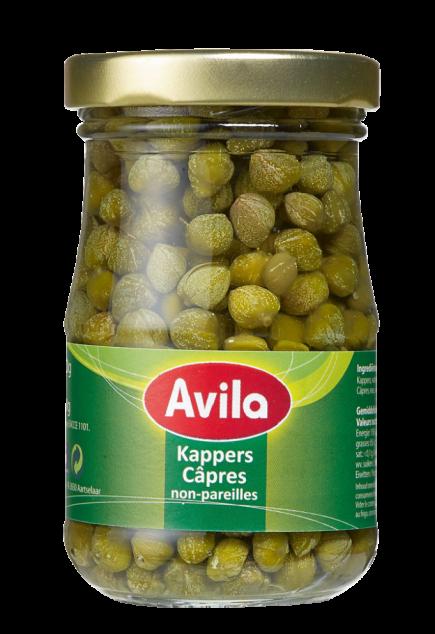 Avila Capers