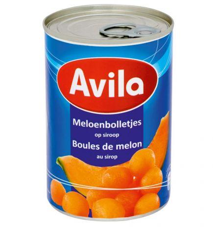 Avila Meloen