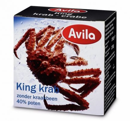 Avila King Krab