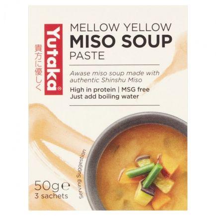 Yutaka Miso Soup
