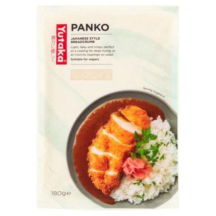 Yutaka Panko Breadcrumbs