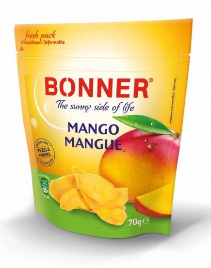 Bonner Mango