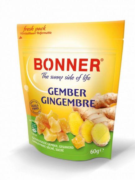Bonner gember