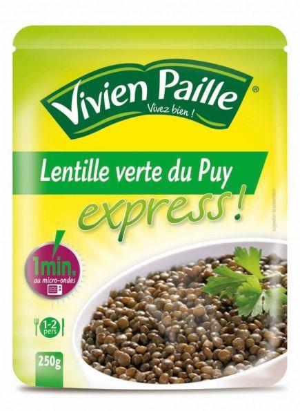 Vivien Paille express