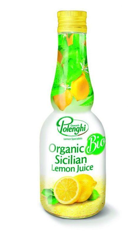 Lemonjuice BIO