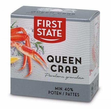 Queen krab