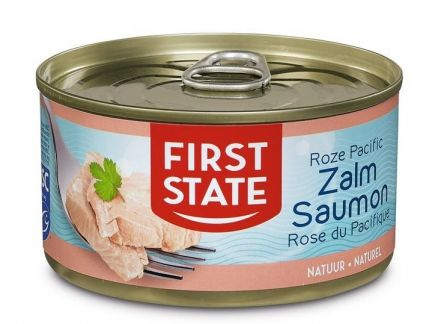 Saumon Rose