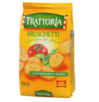 Bruschetti