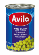Avila Raisins