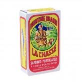 La Chasse Sardines
