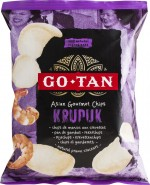 GoTan Asian Gourmet Snacks