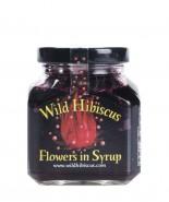 Wild Hibiscus bloem